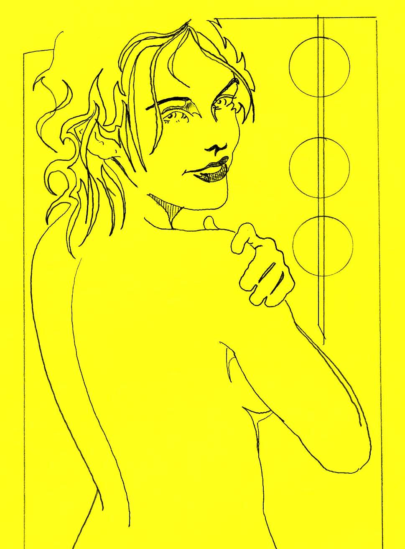 2001-sarah-yellow