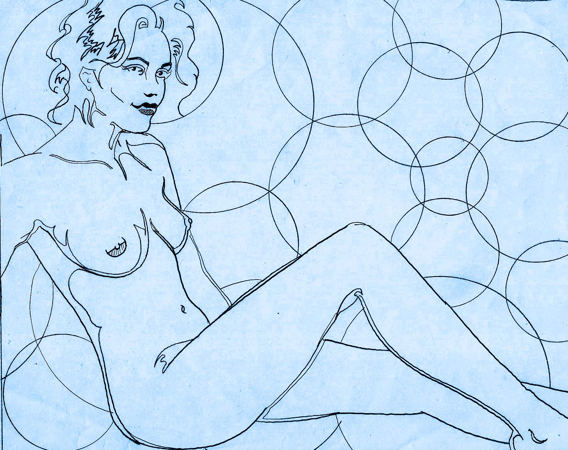 rough-sketch-nude-and-circles
