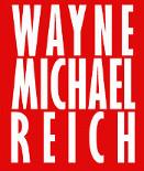 Wayne Michael Reich